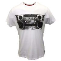 Supreme Being Men's Sound System S/S Tee (Retail $50)