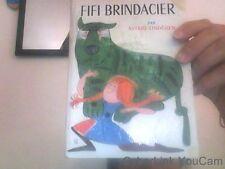 Astrid Lindgren. Fifi Brindacier