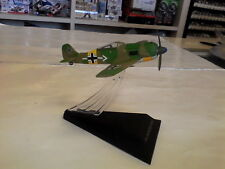 ARMOUR COLLECTION 1:45 FW190-FOKE-WULF LUFTWAFFE ART. 05337