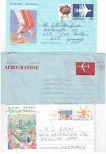 Briefmarken aus Australien, Ozeanien & der Antarktis mit Bedarfsbrief