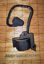 Poulan Craftsman Chainsaw Ignition Coil Module 530039198 Genuine Part US Seller