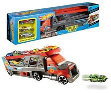 Hot Wheels Auto Hot Wheels Hiway Hauler 2 Hot Wheels Spielzeugauto LKW