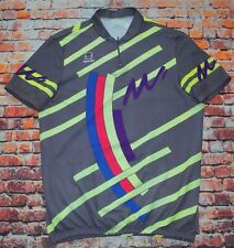 Vintage Sportful Short Sleeve Cycling Shirt Jersey 42""