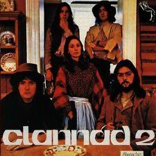 Clannad - Clannad 2 [New CD]