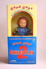 Medicom Toy Chucky Doll Good Guys Child's Play 2 Pre-assembled Figure