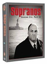 Sopranos Series 6 Part II 7321902178479 DVD Region 2 P H