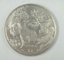 New listing Sierra Leone Coin Dollar, 2001, Good Luck