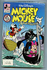 Walt Disney's Mickey Mouse Adventures #1 NM+/Mint New 1990 Comic