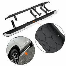 For 2017-2021 Honda CR-V CRV Running Boards Side Step Aluminum Protector