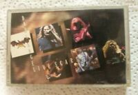 Dark Angel - Live Scars - 1990 Thrash Metal Cassette Tape - Fully Tested !