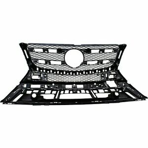 New Grille Grill for Mercedes Mercedes-Benz GL450 GL550 MB1200190 1668852465