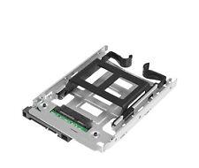 """HDD/SSD Telaio D'incasso adattatore 2,5 """" auf 3,5 """" für HP Z200 668261-001 4"""