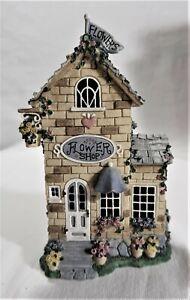 Ivy & Innocence Greene's Flower Shop 05120
