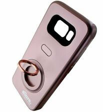 CaseMate Allure Selfie Case for Samsung Galaxy S8 Rose Gold Pink