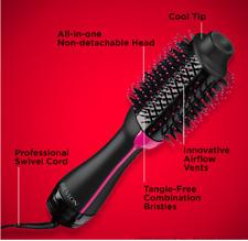 Revlon RVDR5222 Salon One Step Volumizer Hair Dryer - Black