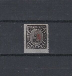 Portugal - Portuguese India Native NIce Stamp MNG 6