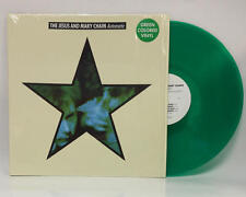 The Jesus And Mary Chain Automatic GREEN VINYL LP Record head on! pixies! NEW!!!