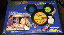 Disney Guess Words Game Electronic 2001
