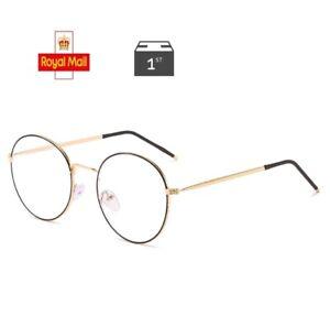 Blue Light Filter Block UV Protect Computer Gaming Glasses Anti Glare Eyeglasses
