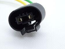 Fassung Lampenfassung Stecker Reparatur Kabel für HB3 H10 H12 HIR1