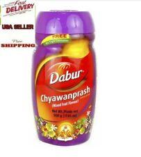 Dabur Chyawanprash Ayurvedic Paste, Mixed Fruits Protects Immune System 17.65oz.