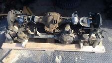 Jeep Wrangler TJ 8.8 / Dana 30 high pinion 4.10 4.56 4.88 axle bolt in