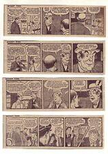 Mickey Finn by Lank Leonard - 26 daily comic strips - Complete July 1962