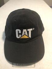 Cat Hat Black Osfm Adjustable Cat Hat Cap c26