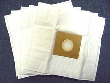 5 MicroPor Sacchetti per adattarsi: SLB16AA0UK SLB18AA0UK Hotpoint Ariston Aspirapolvere Sledge