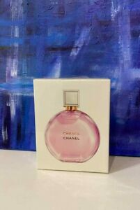 Chanel Chance Eau Tendre Eau de Parfum 3.4 oz *New* *Sealed* *Authentic*