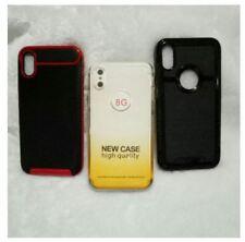Iphone X / 8g Sale Case Assorted Tpu - TRANSPARENT