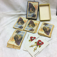 Vintage Assembly Playing Cards Complete Deck