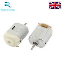 New 12V DC 14000 RPM Standard Micro Motor High Quality Free Postage