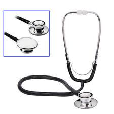 Medical EMT Dual Head Stethoscope for ProNurse Doctor Vet Student Health New box