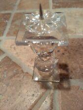 Swarovski Crystal Small Candle Holder