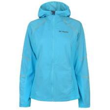 Columbia Snowfall Softshell Jacket Ladies Blue UK Size 16 (XL) *7
