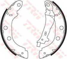 NEW TRW GS8655 Brake Shoe Set-RENAULT KANGOO (KW0/1_) 200802 - /