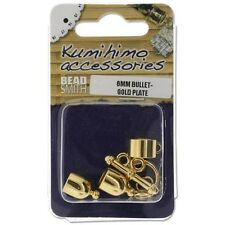 Beadsmith Kumihimo Bullet Finding Set 6mm - 152280