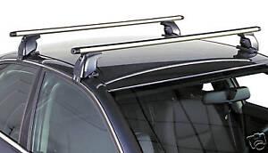 Barre Tetto Alluminio Fiat Idea Da