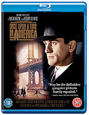 Once Upon A Time In America (Blu-ray, 2011)