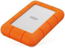 LaCie Rugged Mini 5TB USB 3.0 Buceo duro externo unidad de disco duro