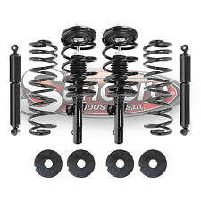 1995-2003 Ford Windstar 4 Wheel Air Suspension to Coil and Shock Conversion Kit