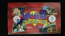 1995 Skybox Lois And Clark The New Adventures Of Superman Factory Sealed Box 36