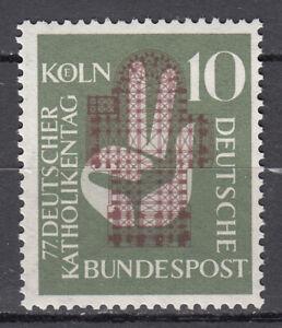 BRD 1956 Mi. Nr. 239 Postfrisch LUXUS!!!