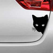 Katzenkopf Aufkleber Katze Autoaufkleber