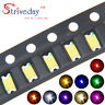 1206 SMD LED Super bright Ultra Bright SMT light Emitting Diode