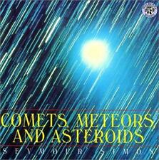 Comets, Meteors, and Asteroids