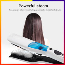 Hair Pro™ Professional Hair Straightener & Steamer