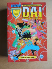 Dragon Quest DAI La Grande Avventura n°22 ed. Star Comics    [G394B]