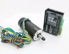 ER8 400W BL Spindle Motor +HALL 600W Brushless Motor Driver Fo Engraving Machine